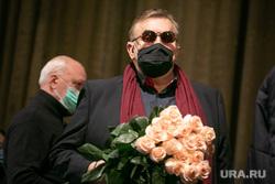 Прощание с Борисом Грачевским  в Доме Кино. Москва, садальский станислав