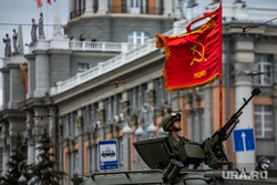 Парад Победы на площади 1905 года. Екатеринбург, парад победы, 75лет победы
