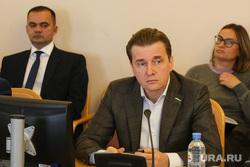 Заседание комитета по социальной ьюджету и финансам. Тюмень, горицкий дмитрий