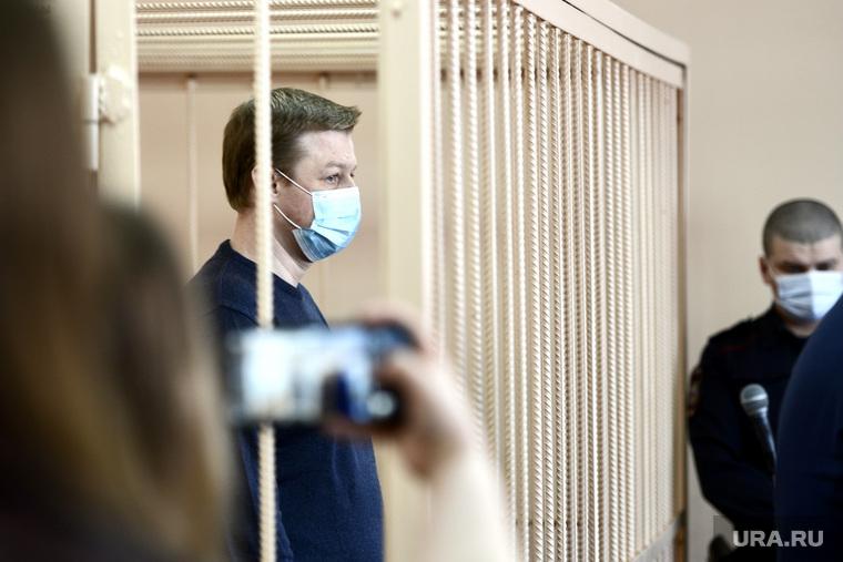 Оглашение приговора Пашкову. Челябинск