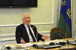 Пресс-конференция председателя тюменской областной думы Сергея Корепанова. Тюмень, корепанов сергей
