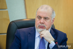 Депутатские слушания по отчету Главы города. Сургут, шувалов хитрый