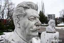 Виды Москвы, советское искусство, советская скульптура, сталин иосиф бюст, парк искусств музеон