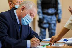 Суд по делу Евгения Тефтелева о взятках. Челябинск, тефтелев евгений