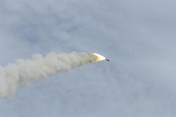 Клипарт, официальный сайт министерства обороны РФ. Екатеринбург, пуск, запуск ракеты, ВМФ, в небе