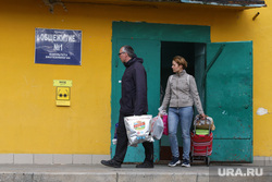 Выселение жильцов из общежития КГСХА. Курган, общежитие кгсха