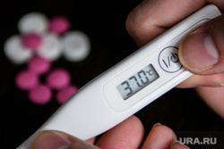 Клипарт на тему заболевания. Екатеринбург, градусник, грипп, лечение, температура, болезнь, вирус, температура тела, электронный градусник, повышенная температура