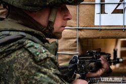 201-я российская военная база. Таджикистан, Душанбе, автоматчик, автомат, солдаты, огнестрельное оружие, военнослужащие цво, военная база, 201военная база