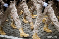 Парад Победы в Екатеринбурге, вов, день победы, парад победы