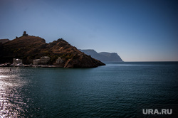 Отдых в Крыму, крым, балаклава, черное море, виды крыма