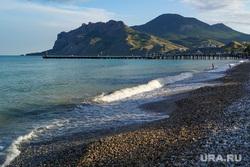 Черноморский флот, Крым и летний отдых. ХМАО, крым, черное море, коктебель, кара даг, летний отдых