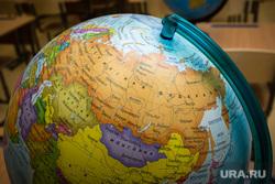 Клипарт. Сургут, россия, страны, география, туризм, глобус, российская федерация