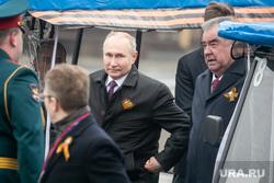 Парад на Красной площади. Москва, путин владимир