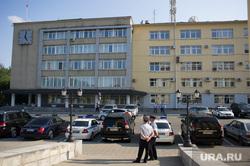 Куйвашев и Холманских в Нижнем Тагиле: заседание человека труда и день города, администрация нижнего тагила