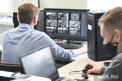 Пробное ЕГЭ по информатике на базе Гимназии №39. Екатеринбург, камеры наблюдения, слежка, экзамен, контроль, система безопасности, служба безопасности, видеонаблюдение, охрана, видеонаблюдение в школе