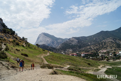 Черноморский флот, Крым и летний отдых. ХМАО, крым, летний отдых, туризм, горы, Судак, восточный крым