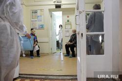 Вакцинация ветеранов вторым компонентом вакцины