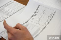 Пресс-конференция банкиров. Челябинск., таблица, внутренний валовый продукт