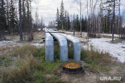 Слив сточных вод, Слехард, канализационный люк, трубы