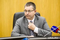 Председатель избирательной комиссии Тюменской области Игорь Халин. Тюмень, халин игорь, галстук