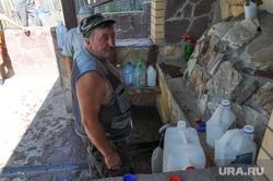Проблемы с водой Южноуральск Челябинск, вода, родник, канистры