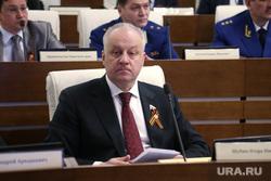 Игорь Шубин член Совета Федерации России, шубин игорь