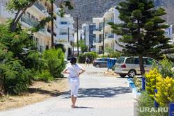 Греция. Крит., курорт, греция, экзотика