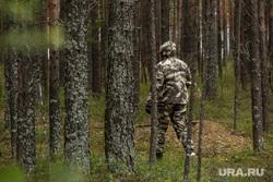 Полевые учения представителей добровольческих поисково-спасательных отрядов. Сургут, лес, камуфляж, заблудился, в лесу, поиск пропавших