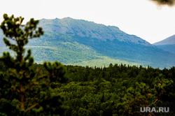 Национальный парк «Зигальга» и «Зюраткуль». Поселок Тюлюк. Челябинская область, лес, заповедник, природа, хребет нургуш, тайга, горы