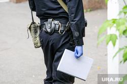 Продление ареста экс-схимонаху Сергию (Николай Романов). Москва, папка, дело, полиция