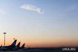 Прибытие Белавиа в Кольцово. Екатеринбург , аэропорт, полет, авиация, самолет, самолет в небе, самолет летит