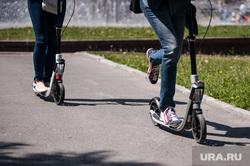 Велосипед, скейт, ролики, самокат. Екатеринбург, самокат