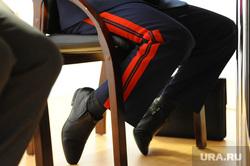 Чернятьев Денис. Генерал СК РФ по челябинской области.  Челябинск, генерал, лампасы
