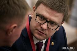 ПМЭФ-2021. Второй день, гостиная губернаторов. Санкт-Петербург, текслер алексей