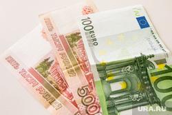 Клипарт Деньги. Тюмень, кредит, пять тысяч, евро, деньги, взятка, валюта, 100 евро