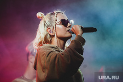 Клава Кока на Deli Music Day. Екатеринбург, клава кока