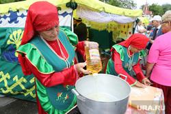 Праздник Сабантуй. Курган, выпечка, татары, сабантуй, кулинария, национальная кухня, хворост