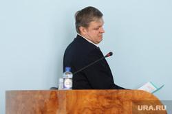 Областное совещание при Губернаторе Челябинской области. Челябинск, кобылин алексей