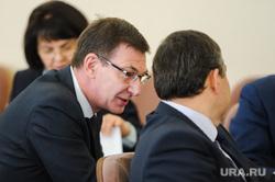 Аппаратное совещание с Владимиром Елистратовым. Челябинск, антипов сергей