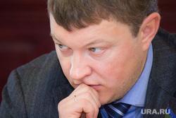 Заседание Комитета по бюджету. Ханты-Мансийск, марков евгений