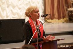 Собрание работников ОАО Пермский мясокомбинат в поселке Майский, айтакова