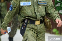 Царские дни в Екатеринбурге: божественная литургия и крестный ход, нож, камуфляж, военная форма, военно-патриотическое воспитание