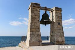 Черноморский флот, Крым и летний отдых. ХМАО, крым, севастополь, черное море, херсонесский колокол