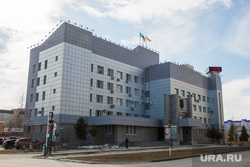 Нижневартовск, администрация нижневартовска
