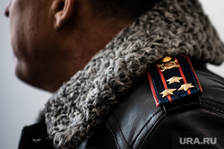 Открытие нового опорного пункта Отдела полиции № 4 в микрорайоне Академический. Екатеринбург, погоны, полковник полиции, полковник мвд, полиция, охрана правопорядка, правоохранительные органы