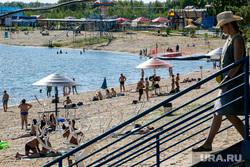 Пляж Верхний бор. Тюмень, лето, пляж, отдых, отдых на берегу, база отдыха верхний бор, верхний бор