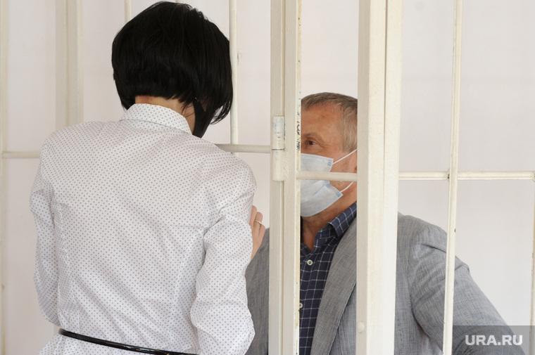 Суд Орехов. Челябинск