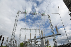 Открытие учебного центра СУЭНКО. Тюмень, ток, лэп, энергетика, линии электропередач, электричество, высоковольтные провода