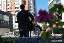 Уличные музыканты. Екатеринбург, уличные музыканты