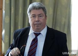 Дубровский на Заксобрании Челябинской области представляет Стратегию-2020, чернобровин виктор